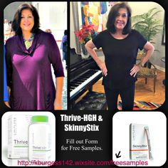 http://kburgess142.wixsite.com/fFreesamples fill out form for free samples. #thrivehgh #hgh #thrive #skinnystix #burgessbiz #limitlessworldwide #freesamples