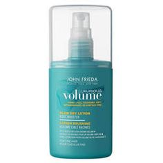 Luxurious Volume - Lotion Brushing Epaississante de John Frieda sur Sephora.fr Parfumerie en ligne