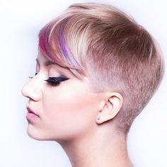 Kurzhaarfrisuren+in+frechen+Pastelltönen!+Schau+Dir+diese+wunderschönen+Frisuren+an!
