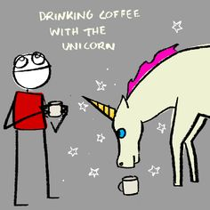I wish this was my life right now! #unicorn
