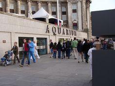 Sea Life London Aquarium - Wikipedia