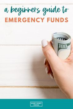 Saving an emergency fund is the first step on the path to financial security. Life is full of the unexpected, and until our wallets can roll with the punches, we'll always be worried about what tomorrow will bring. If you want to break the cycle of money stress, this is where you should start. Read on for everything you need to know about emergency funds and start saving today!