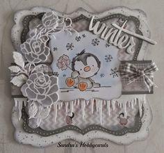 Sandra's Hobbycards
