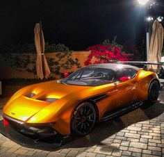 Aston Martin Vulcan! https://www.facebook.com/GarvsMeanMachine