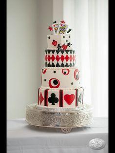 #pastelesboda #pastelboda #weddingcake Pastel de boda para casarse en Las Vegas