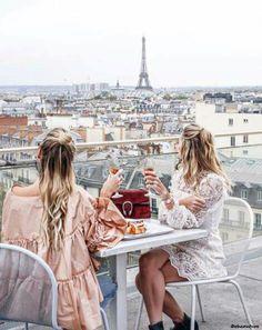 Brunch, petit Déjeuner à Paris