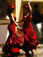 I am often asked 'where can I see flamenco'. Well, after a bit of research I have turned up the following :  Torrequebrada is about 15/20 mins from Mijas by car. Sala de Fiestas Bona Dea: (tel 952 816 044) at Nueva Andalucia which is near Puerto Banus (25/30 mins by car). This show of Spanish classic ballet and flamenco is every Thursday, Friday and Saturday evening at 2230 (please check current times and dates); there is also an optional restaurant and bar service from 9pm.