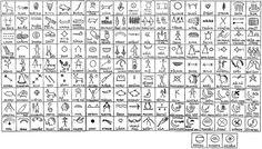 indiánské symboly - Hledat Googlem