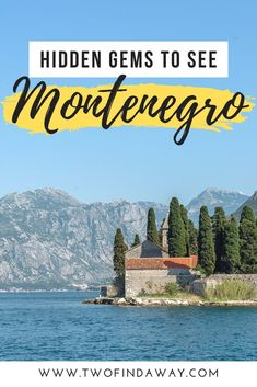 Montenegro is one of the most beautiful countries in Europe, an amazing country for nature lovers. This Balkan country certainly is a destination to add to your bucket list. Visit Montenegro I Where to Go in Montenegro I Things to Do in Montenegro I What to See in Montenegro Itinerary I Amazing Destinations in Europe I Travel Hidden Gems in Europe I Balkans Travel I Montenegro Travel Tips I Photos of Montenegro I Things to do in Kotor I Perast I Lovcen National Park I Budva #montenegro…