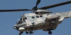 Παραλαβή με ελικόπτερο της ΠA και σκάφους του ΛΣ ασθενών από φορτηγό πλοίο ανοιχτά της Ρόδου - Η Δημοκρατική της Ρόδου