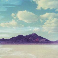 Neil Krug - desert