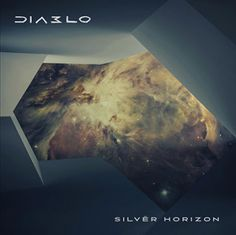 Thrash metal / melodic death metal from Finland. Diablo - Silvër Horizon (2015) review @ Murska-arviot