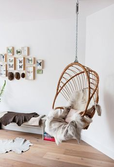 bedroom hanging chair cheap ashley furniture living room chairs 203 best amazing ideas and designs images bench out in style 20 awesome indoor