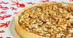 Je n'ai jamais pu résister à cette avalanche de noix recouvertes de caramel fondant. D'ailleurs, ai-je seulement essayé ? La pâte sucrée 150...