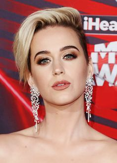 """Katy Perry at the 2017 iHeartRadio Music Awards Red Carpet - 03.05.17 """