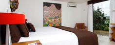 Insólito Boutique Hotel - Arte Naïf - Accommodations