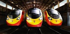 Save money with Virgin Trains promo codes, Best Fare Finder offer and cheap tickets :-)