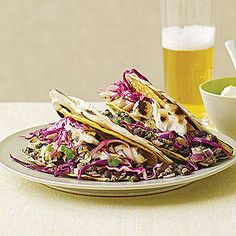 My Oh Mahi, That's a Good Fish Taco -- must-try tacos!