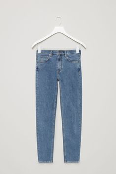 COS | Skinny-fit cropped jeans