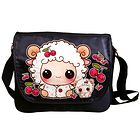 Kawaii sheep - Messenger bag - MB13
