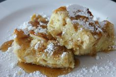 Baked French Toast Casserole   Tasty Kitchen: A Happy Recipe Community!