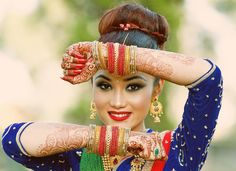 Super gorgeous Nepali bride's wedding look ✨ ⭐️Bride - @umeedthapa ⭐️Photography - @sun__ray ⭐️Makeup by - @makeupbybidhya ____________________________________________________ Message us or email us with details to feature your bridal photos nepalibrides@gmail.com Follow us on Instagram @nepalibrides Like and follow us on Facebook @NepaliBrides _____________________________________________________ #NepaliBride #NepaleseBride #TraditionalBride #AsianBride #Nepaliwedding #Nepalesewe...