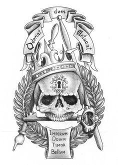 nicolai lilin tattoo - Cerca con Google