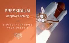 6 Ways Pressidium's Adaptive Caching Can Supercharge Your Website - Pressidium® Managed WordPress Hosting Enterprise Architecture, Your Website, Improve Yourself, Wordpress, Canning, Conservation
