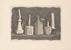 Giorgio Morandi | Still Life in broad strokes | The Met