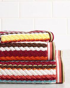 "Caro Home ""Rochelle"" 3pc Towel Sethttps://www.ruelala.com/boutique/80374/"