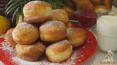 Самые вкусные Пончики, перед которыми невозможно устоять. Они получаются очень вкусными, воздушными, пышными с хрустящей корочкой.