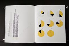 AERAS, ANNUAL REPORT by Emanuel Cohen, via Behance