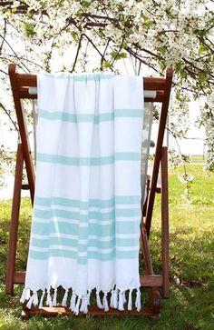 {Turkish Towels}