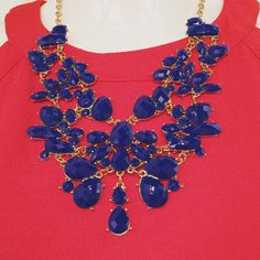 Cobalt Jewels