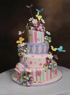 Edda's Cake Designs Photos, Wedding Cake Pictures, Florida - Miami, Ft. Lauderdale, West Palm Beach, and surrounding areas