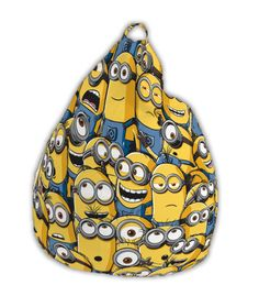 Sea of Minions Beanbag - £20