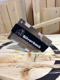 Silverback 12+ Funct