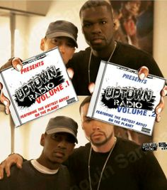 Download Uptown Radio Mixtape Vols. 1 & 2 With Some Of The Hottest Artist On The Planet!!! Exclusively @ Bizalmcloud.com! Click The Mixtape Button For Hot Kick Ass  Music!!!