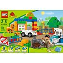 "LEGO Duplo My First Zoo (6136) -  LEGO - Toys""R""Us for Madeline $29.99"