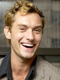 jude your smile just makes my day!