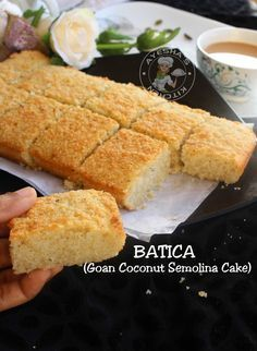 batica bath goan recipe goan cake christmas cake recipes semolina coconut cake yummy simple cakes coconut cake best christmas cake recipes desserts cakes