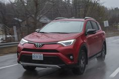 First Drive: 2016 Toyota RAV4 Hybrid Review www.righttoyota.com
