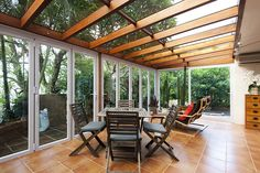 Asia House of the Day: A Home Surrounded by Trees in Hong Kong—Photos - WSJ.com