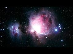 The Orion Nebula is a friend to every amateur astronomer. Great video on M42
