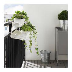 SOCKER Blumentopf mit Halter  - IKEA