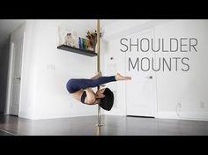 Ayesha | Pole Diaries - YouTube