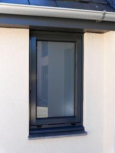 2c746a91e79 7 Best Alu-clad Windows images | Bi fold doors, Case study, Composite door