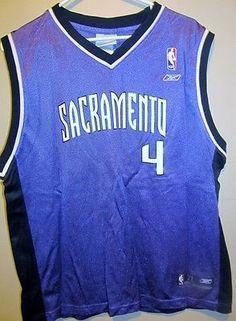 Chris Webber - Sacramento Kings jersey - youth X-large 7b73d63e4