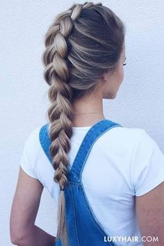 Image result for dutch braid