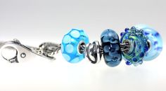 Please read out new BLOG!  On Starter Bracelets!!  Leave a comment or a suggestion. http://blog.trollbeadsgallery.com